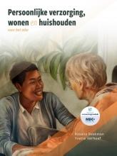 Yvette Verhoef Rosalie Beekman, Persoonlijke verzorging, wonen en huishouden