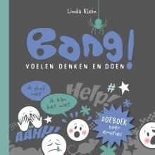 Linda  Klein-Vuijst Bang!