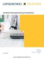 J. Liemburg , Handboek Uitkeringsberekening Participatiewet