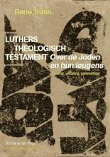 R. Süss , Luthers theologisch testament