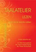 J. Prenger Y. Dijkstra, Taalatelier Exacte vakken Docentenboek