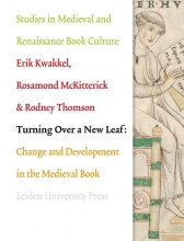 Rodney Thomson Rosamond McKitterick  Erik Kwakkel, Turning over a new leaf