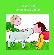 Lia Mik Jeannette Lodeweges, Kiki en Pelle en de jonge dieren