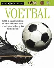 Hugh  Hornby Ooggetuigen - Voetbal