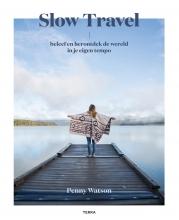 Penny Watson , Slow Travel