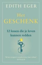 Edith Eger , Het geschenk