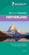 , De Groene Reisgids - Zwitserland