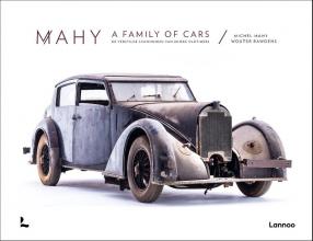 Michel Mahy , A family of cars