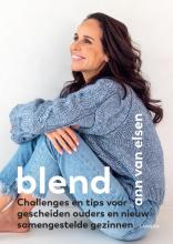 Ann Van Elsen , Blend