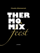Claudia Allemeersch , Thermomix Feest