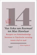 Wilken Engelbrecht , Lage Landen Studies 14: Van Siska van Rosemael tot Max Havelaar