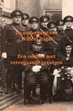 Henk Taai Peter Hendrikse , De ondergang van Willem Ragut