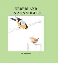 Houdkamp, Iris Nederland en zijn vogels