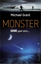 Michael Grant , Monster