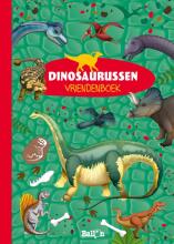 , Vriendenboek Dinosaurussen