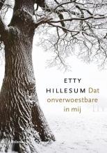 Etty  Hillesum Dat onverwoestbare in mij