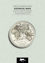 Pepin van Roojen Historical Maps