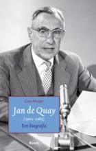 Cees  Meijer Jan de Quay (1901-1985)