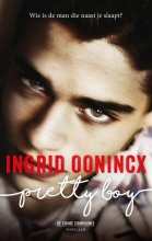 Ingrid  Oonincx Pretty Boy