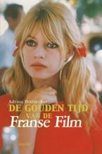 Adrian Stahlecker , De gouden tijd van de Franse Film
