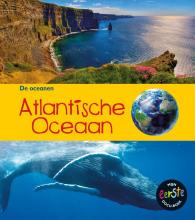 Richard Spilsbury , Atlantische Oceaan