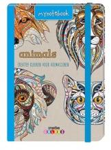 , My notebook - Animals