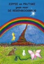 Kyte Zippie en Prutske gaan naar de Regenboogbrug