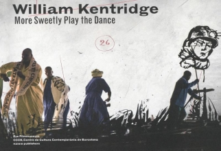 , William Kentridge