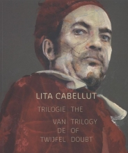 Rob  Smolders Lita Cabellut