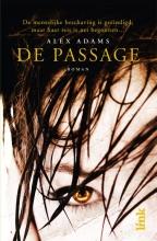 Adams, Alex De passage