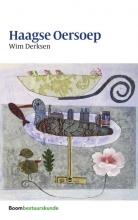 Wim Derksen , Haagse Oersoep