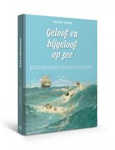 Graddy Boven , Geloof en bijgeloof op zee