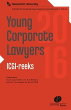 , Young corporate lawyers 2016