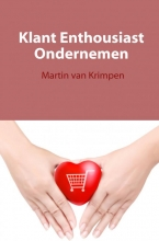 Martin van Krimpen Klant enthousiast ondernemen