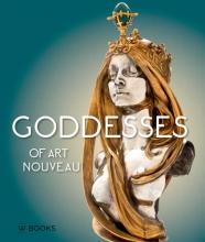 , Godinnen van de art nouveau (Engelstalig