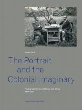 Simon Dell , The Portrait and the Colonial Imaginary
