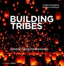 Jitske  Kramer Building Tribes