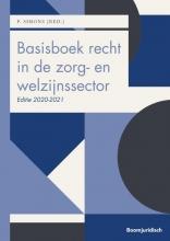 , Basisboek recht in de zorg- en welzijnssector 2020-2021
