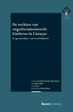 F.A.N.J. Goudappel C.M. Sandelowsky-Bosman  T. Liefaard  S.E. Rap, De rechten van ongedocumenteerde kinderen in Curaçao