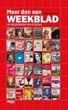 Gerry van der List , Meer dan een weekblad