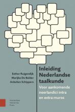 Ankelien Schippers Esther Ruigendijk  Marijke De Belder, Inleiding Nederlandse taalkunde
