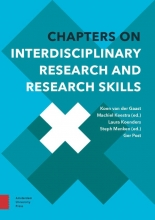 Ger Post Koen van der Gaast  Machiel Keestra  Laura Koenders  Steph Menken, Chapters on Interdisciplinary Research and Research Skills
