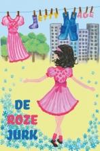 Jetty Hage , De roze jurk