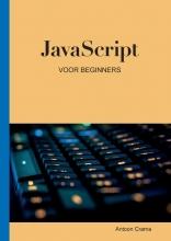 Antoon Crama , JavaScript voor Beginners