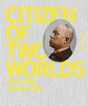 Samuel  Otte, Henk  Otte, G.H.  Kersten Citizen of two worlds