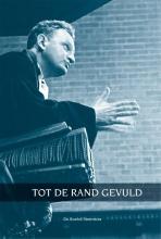 Roelof Steenstra , Tot de rand gevuld
