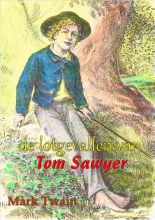 Mark  Twain De lotgevallen van Tom Sawyer