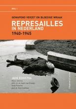 Bob  Smalhout Jack  Kooistra  Klaas  Jansma  Geert-Jan  Knoops  Auke  Piersma, Represailles in Nederland 1940-1945