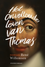 René  Willemsen Het onvoltooide leven van Thomas