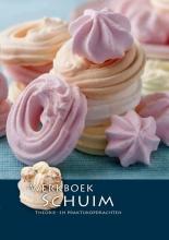 Nederlands Bakkerij Centrum Werkboek Schuim